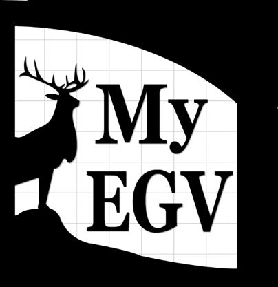 My EGV App Logo