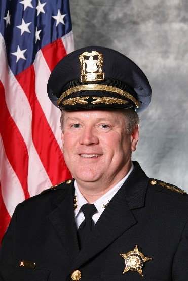 Chief Walsh