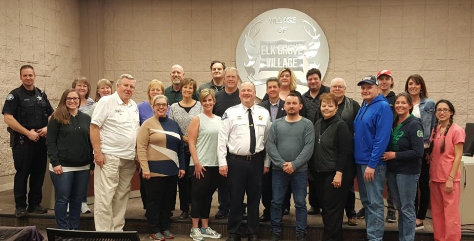 Community Programs | Elk Grove Village